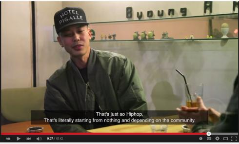 so hip hop